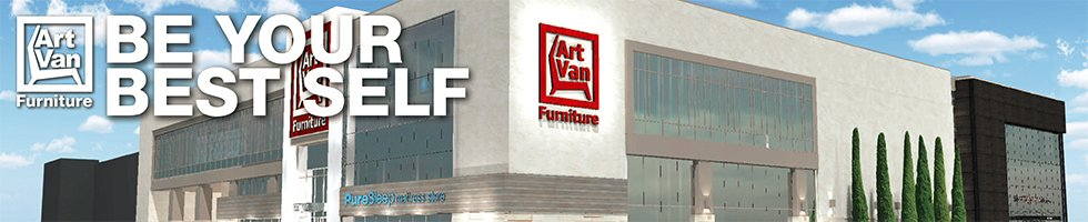 Exceptional Art Van Furniture