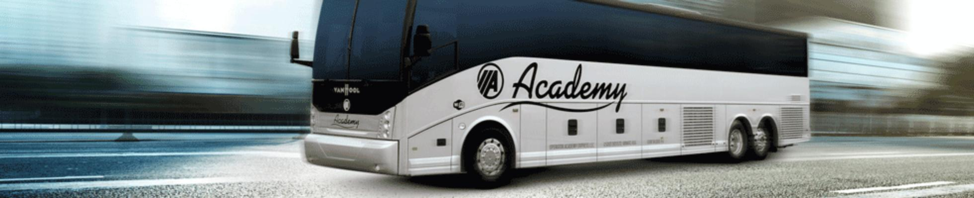 Working at Academy Bus: 114 Reviews | Indeed com
