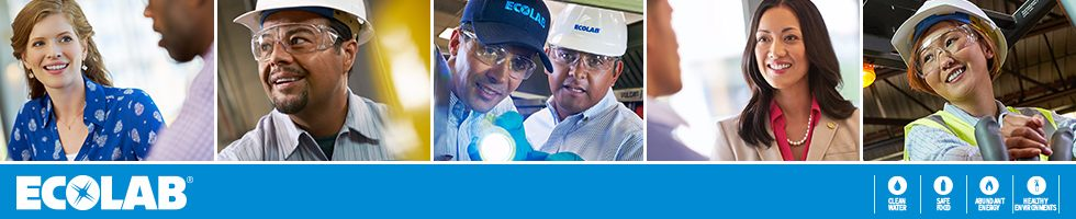 How much does Ecolab pay? | Indeed com