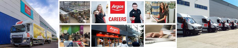 Jobs At Argos Indeed