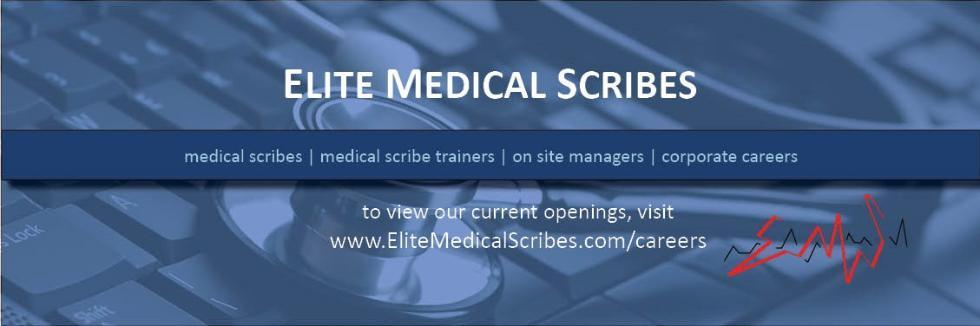 Working at Elite Medical Scribes: Employee Reviews | Indeed com