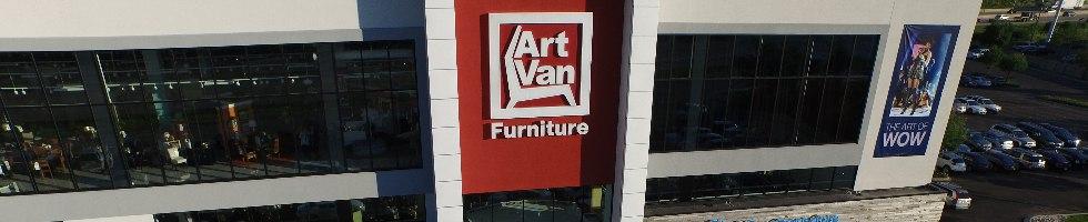 working at art van furniture 372 reviews indeed com