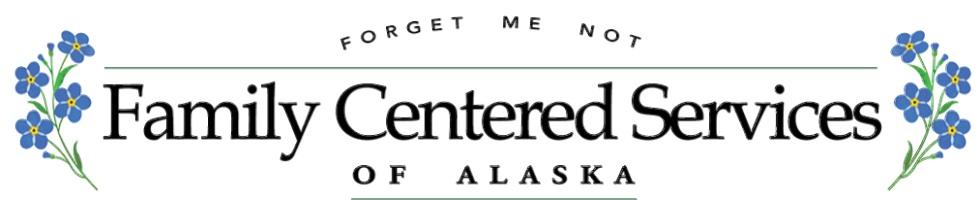 Family Centered Services Of Alaska logo