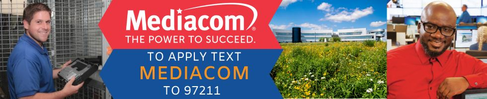 How much does Mediacom Communications Corporation pay? | Indeed com