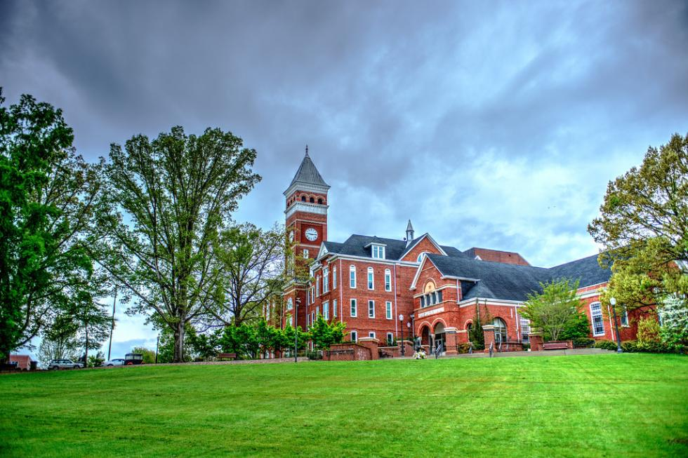 Clemson University Salaries In The United States Indeed Com