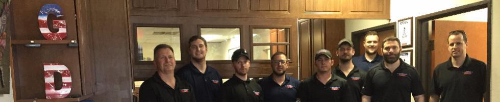 veteran garage doorVeteran Garage Door Careers and Employment  Indeedcom