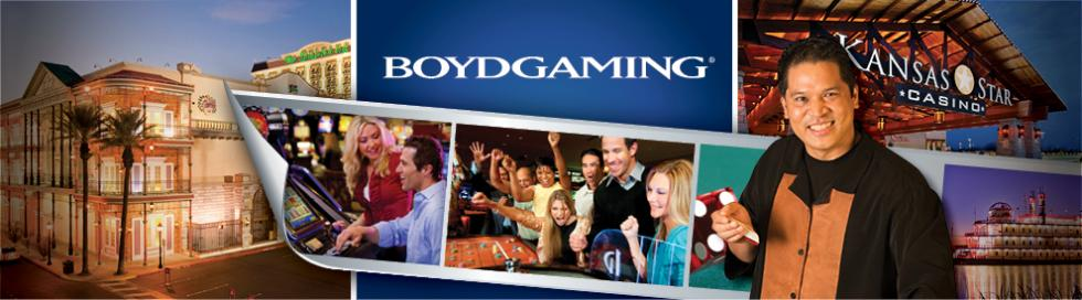 Working At Boyd Gaming Corporation 250 Reviews Indeed Com