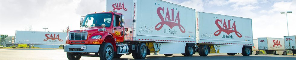 How much does Saia LTL Freight pay? | Indeed com