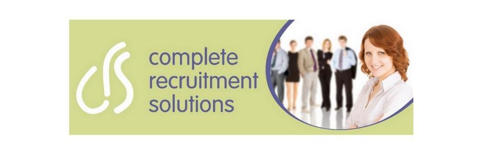 complete recruitment solutions salaries in australia