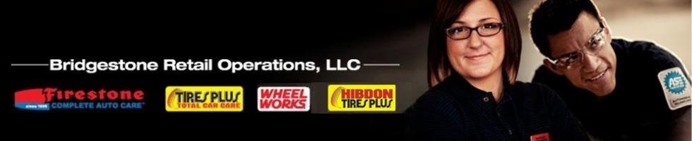 Working at Bridgestone Retail Operations: Employee Reviews