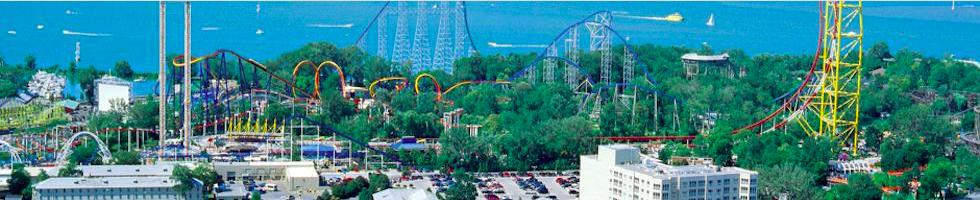 working at cedar point  507 reviews