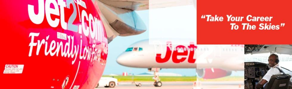 Jet2.com and Jet2holidays