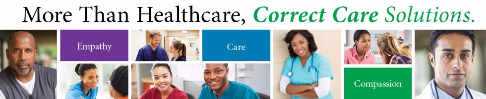 Correct Care Solutions Salaries In The United States