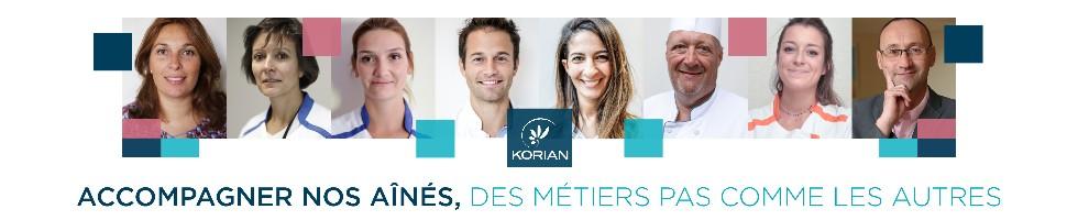 Korian Salaires France Indeed Fr