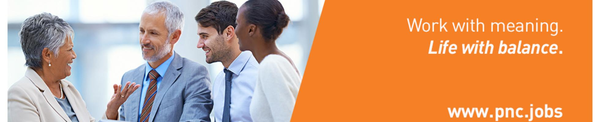 Charmant PNC Financial Services Group