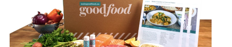 Working at Goodfood: Employee Reviews | Indeed com