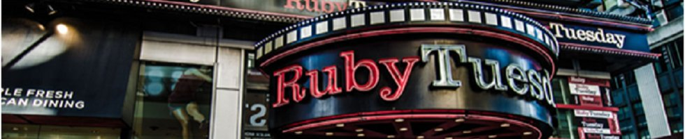 Working at Ruby Tuesday: 3,530 Reviews | Indeed.com
