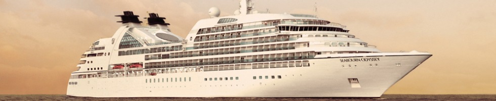 Travel Router Cruise Ship