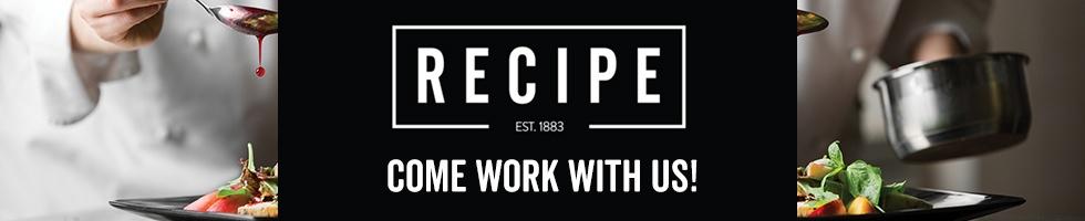 Recipe Unlimited Corporation