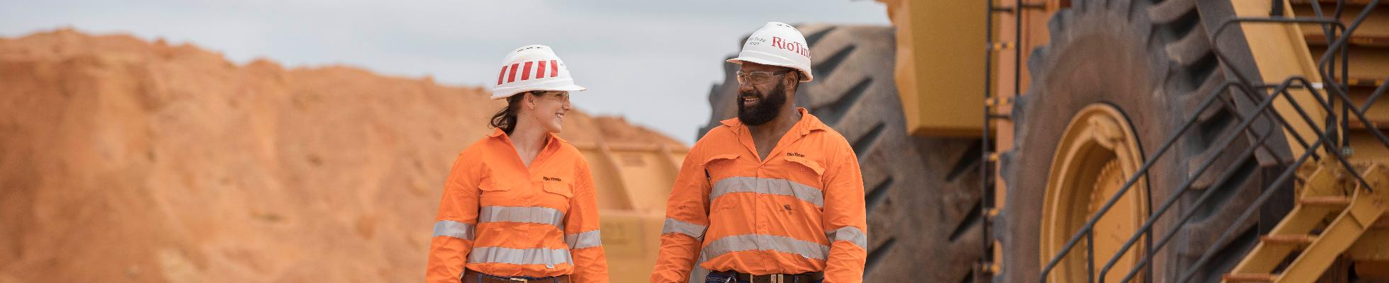Working at Rio Tinto: 142 Reviews | Indeed com