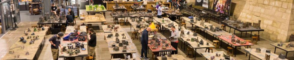 Games Workshop Salaries   Indeed co uk