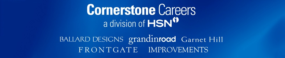 Cornerstone Brands Careers And Employment