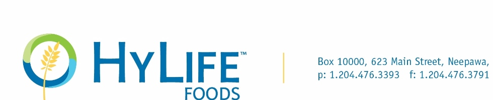 working at hylife foods  employee reviews