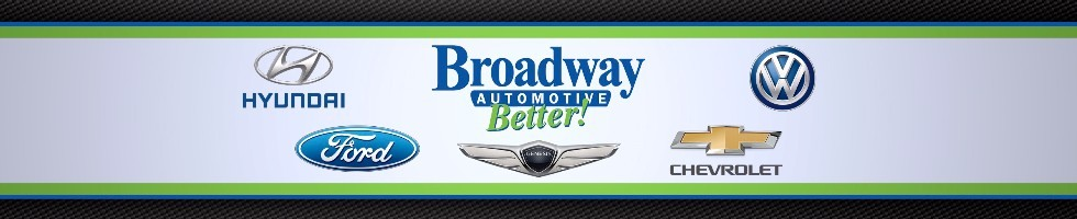 Broadway Automotive