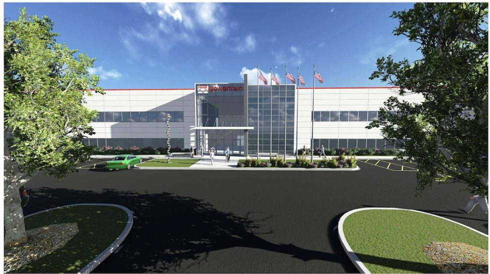 feuer powertrain north america  inc careers and employment