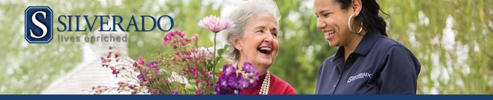 Working at Silverado Senior Living 115 Reviews Indeedcom