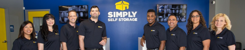 Find Companies. Simply Self Storage