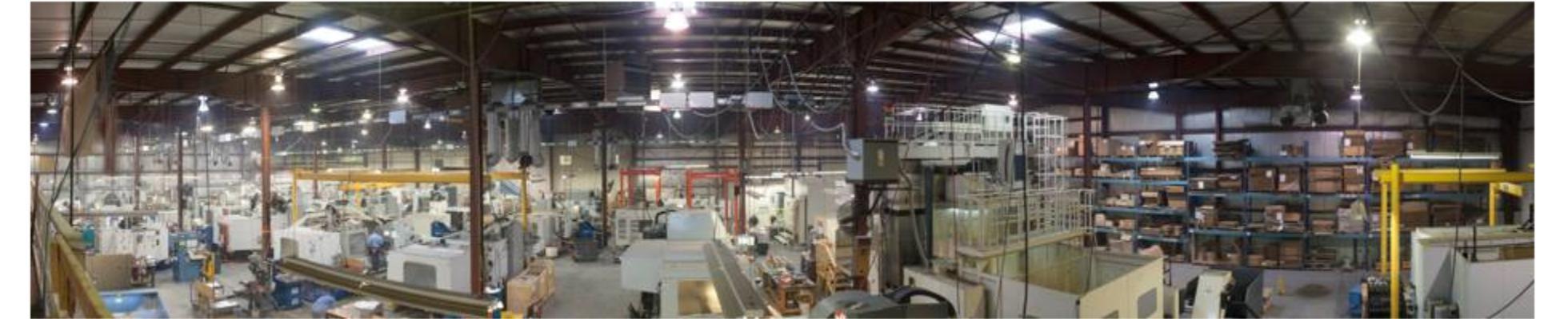 Austin Machine Inc  CNC Machinist Salaries in Missouri