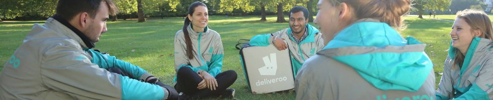 Working At Deliveroo 225 Reviews Indeed Co Uk