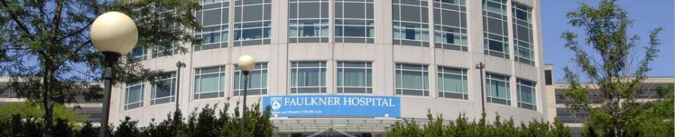 Working at Brigham & Women's Faulkner Hospital: 60 Reviews