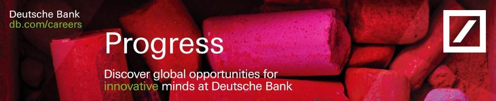 Working at Deutsche Bank: 799 Reviews | Indeed co in