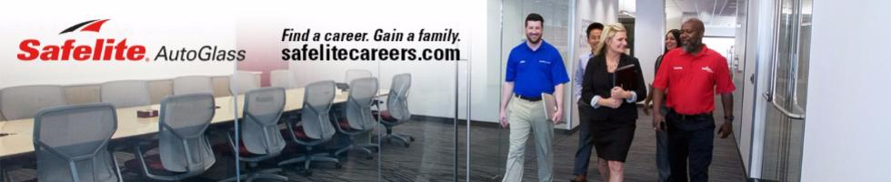 Safelite Group Careers and Employment | Indeed.com