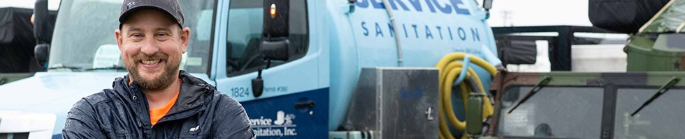 How much does Service Sanitation, Inc pay? | Indeed com