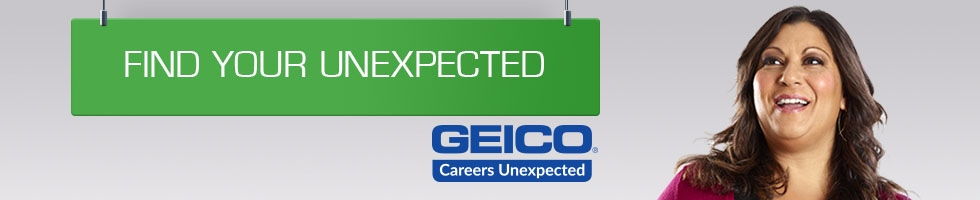 geico careers and employment