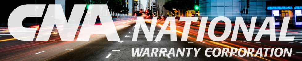 Cna National Warranty >> Questions And Answers About Cna National Warranty Corporation