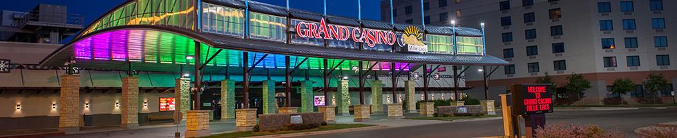 Mille lacs casino jobs fairgrounds casino