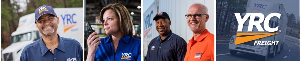 Working at YRC Freight: 1,101 Reviews | Indeed com