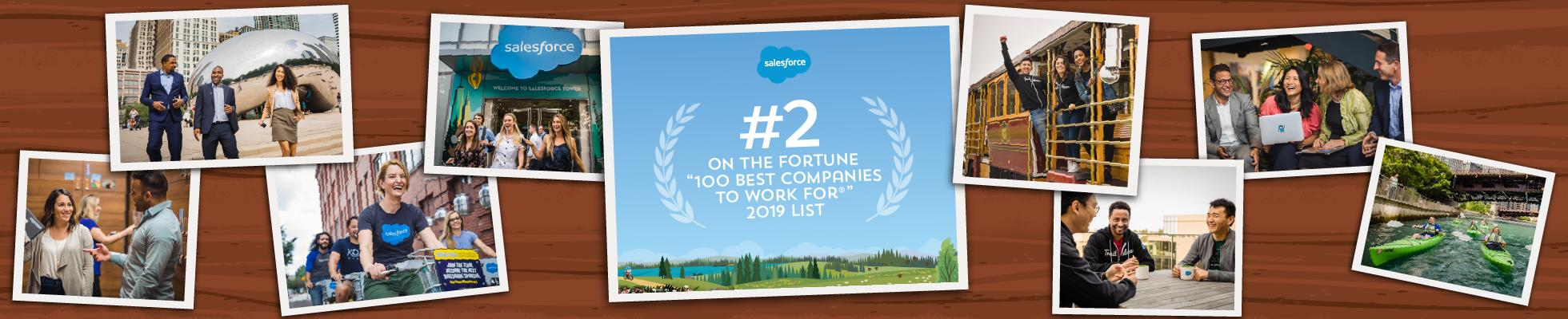 Working at Salesforce: 377 Reviews | Indeed com