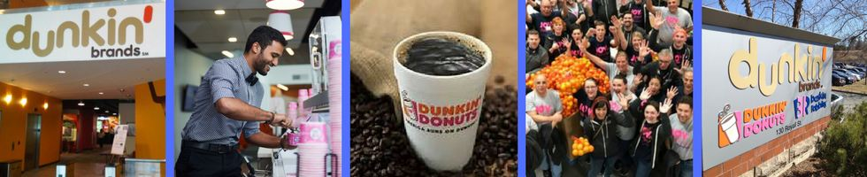 Questions And Answers About Dunkin Brands Indeedcom