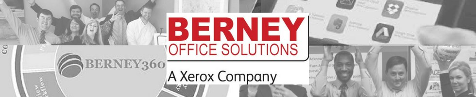 Marvelous Berney Office Solutions
