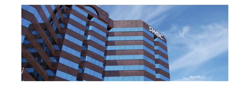 Jobs At SWBC