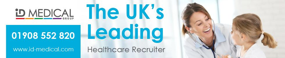 id medical salaries in the united kingdom