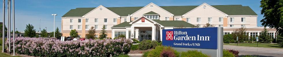 Hilton Garden Inn Grand Forks Und Careers And Employment