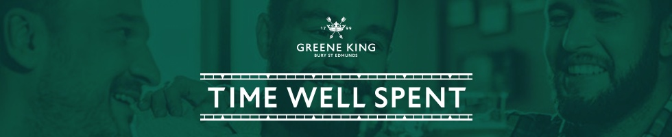 working at greene king  630 reviews