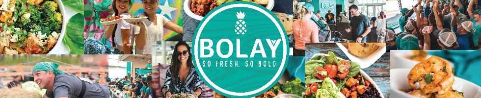 Working at Bolay Restaurant Partners, LLC: Employee Reviews