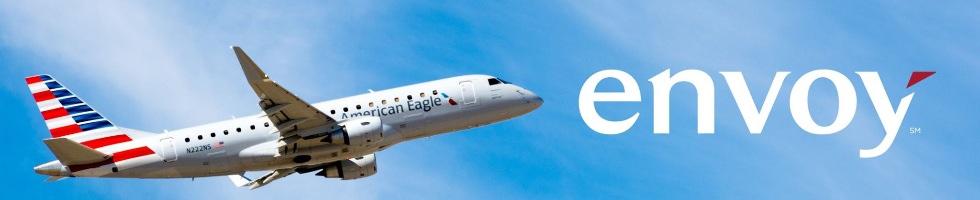 Working at Envoy Air in Pensacola, FL: Employee Reviews